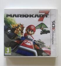 Mario Kart 7 3DS - FAST & FREE POST