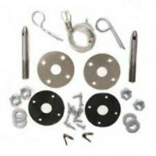 70 71 72 Chevelle Cowl Induction SS Hood Pin Kit