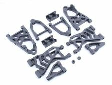 Plastic front and rear Complete A-arm Set Fits HPI BAJA 5B 5T SS SC