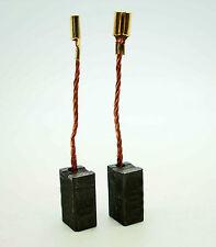 RYOBI BROSSES CARBONE 6540565 CJS150 6X8X13 G1005 G600 G6001A G1005 JM100K T18