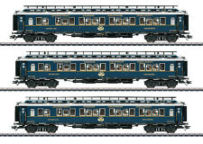 Märklin 42791 Simplon-orient-express-set AC