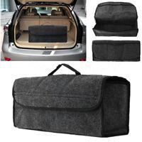 Trunk Organizer Foldable Car Storage Bag Collapsible Cargo Box Portable SUV Auto