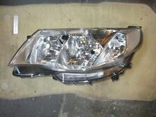 BRAND NEW Subaru Forester LEFT side head light (Xenon Type) 2008-2012