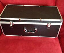 LARGE Hookah Case - Shisha Nargila Suitcase - Aluminum Hooka Box.. BRAND NEW...