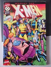 COMICS MARVEL TOP - X-MEN : FILS DU DESTIN *MAI 1998* (Marvel France)