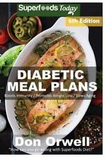 Natural Weight Loss Transformation: Diabetic Meal Plans : Diabetes Type-2...