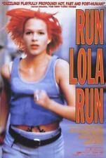 Run Lola Run 11x17 Movie Poster (1998)