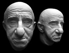 Jimmy Durante Life Mask: Mad Mad Mad Mad World, The Man Who Came To Dinner.