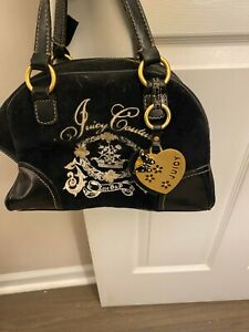 womens juicy couture purse