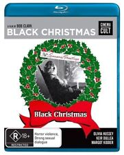 NEW Black Christmas [Blu-ray]
