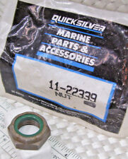 Quicksilver: Nut,  Single  P# 11-22339,  /  (7029)