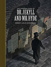 The Strange Case of Dr. Jekyll and Mr. Hyde (Sterling Unabridged Classics) by Robert Louis Stevenson (Hardback, 2011)