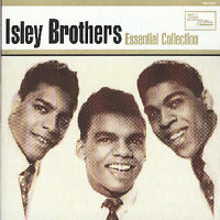 Essential Collection - Isley Brothers - CD