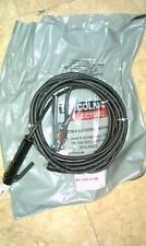 pinzas/cable  de soldar marca lincoln