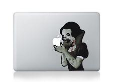 Zombie Snow White Revenge vinyl decal, sticker for Apple Macbook Pro Mac 15 inch
