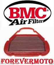 BMC FILTRO ARIA SPORTIVO MOD RACE AIR FILTER PER YAMAHA YZF-R6 2003 2004 2005