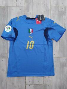 Maglia italia 2006 | Acquisti Online su eBay