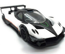Voiture Miniature Racing Pagani Zonda R Evo 1/43 Collection Neuf