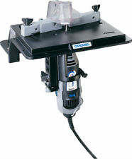 "Dremel 231 - 8"" x 6"" Worktable Shaper/Router Table 26150231AA - Hot Price"