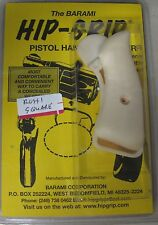 Barami Hip-Grip FOR Rossi Model M68 or Model M88 Square Butts  #89D WHITE