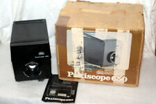 Braun Paxiscope 650 Direktprojektor Episkop Epidiaskop Papierbildprojektor OVP