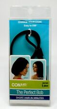 CONAIR The Perfect Bob - Short Hair In Minutes New In Box #55706V