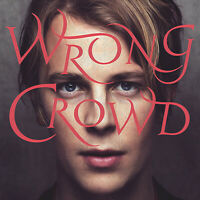 Tom Odell : Wrong Crowd CD Deluxe  Album (2016) Expertly Refurbished Product