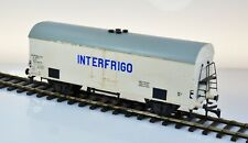 Rivarossi Track 0 | Cooling Car FS * Interfrigo * | opportunity for the plant