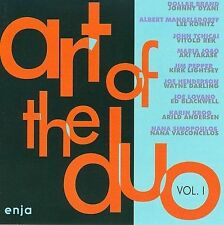 Art of the Duo 1, New Music