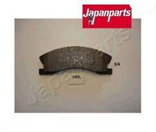 PA090AF Kit pastiglie freno a disco ant Jeep Grand Cherokee II (JAPANPARTS)