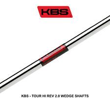 KBS - TOUR HI REV 2.0 WEDGE SHAFTS (0.355)