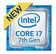 Intel Core i7 7700K Quad Core LGA 1151 4.2 GHz Unlocked CPU Processor