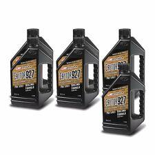 Maxima Racing Oils Castor 927 Oil - 64 oz/1.89 Liter Bottle - Qty (6) - 23964