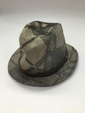 e149a0586 Burberry Fedora/Trilby Hats for Women for sale | eBay