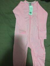 BNWT Bonds Zip Wondersuit Pink Tropic Size 3