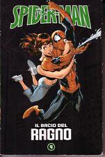 Spider-Man Uomo Ragno - Le storie indimenticabili 4 - Il bacio del ragno