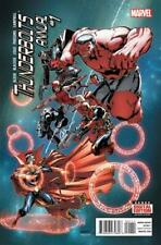 Thunderbolts Annual #1 (Vol 2)