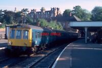 PHOTO  DMU M50056 AT SUTTON COLDFIELD ON 15/09/79.