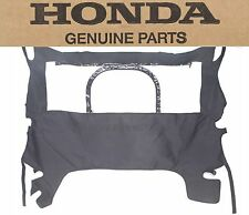 New Genuine Honda Accessory Rear Curtain Panel Pioneer 700 SXS700 M2 M4 #W179
