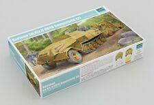 Trumpeter 1/35 01584 Sd.kfz.8 Db10 gepanzerte 12t