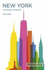 New York by Yoni Alter (Paperback, 2019)