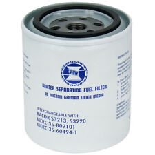 Marine Boat Universal Mercury Water Separating Fuel Filter-mercury OUTBOARD