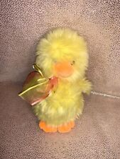 Ty Classic Billingsly the Duck