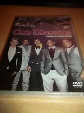 BNIP One Direction - All the Way to the Top (2013)*NEW*