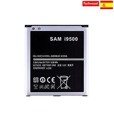 Bateria Para Samsung Galaxy S4 i9500, Grand 2  Capacidad 2600mAh Alta Calidad