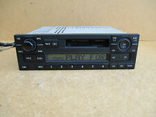 Volkswagen VW Polo Golf Passat Seat Gamma V Radio Stereo Tape Player with CODE