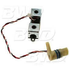 Auto Trans Control Solenoid BWD S39050
