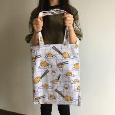 Gudetama chopsticks shopper bag shoulder bags data bags Totes handbag new