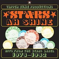 Tapper Zukie Productions - Stars Ah Shine Star Records 1976-1988 [CD]