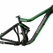 """26er 6"""" AM All Mountain Bike Suspension Frame without shock"""